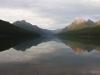 Bowman Lake, Glacier NP